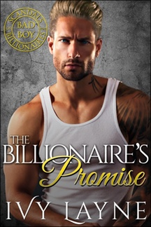The Billionaire's Promise